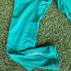 Spiritual Gangster Pants & Jumpsuits - NWT GRATEFUL Spiritual Gangster Harem pants